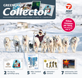 Greenland Collector nr. 3 - 2019