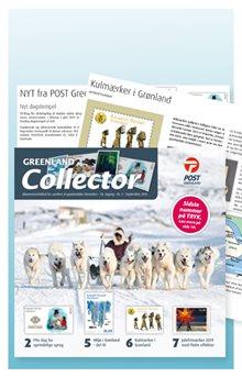 Greenland Collector nr. 3 - 2019