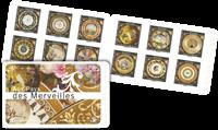 France - Assiettes - Carnet neuf