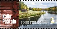 Finlande - Kalle Päätalo - Timbre neuf