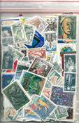 Frankrig - Kilovare - Papirfri - 100 gr.