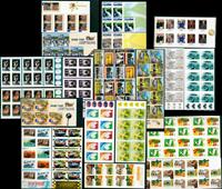 Australien - Frimærkepakke - Postfrisk