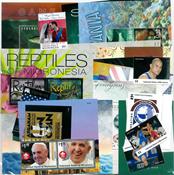 Micronésie - Paquet de timbres – Neuf