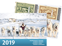 Greenland - Year pack 2019 - Mint