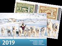 Groenland - Jaarset 2019