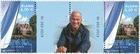 Åland Islands - Lasse Holm, My Åland - Mint gutterpair