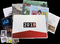 België - Jaarset 2019
