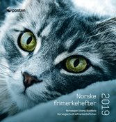 Noorwegen - jaarset boekjes 2019 - Jaarset boekjes