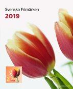 Zweden - Jaarset 2019