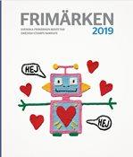 Suède - Livre annuel 2019 - Livre annuel
