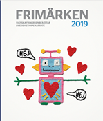 Svezia - Libro Annata 2019
