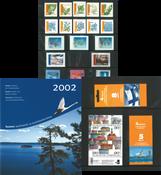 Finlandia - Annata 2002
