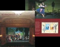 Dinamarca - Bournonville Ballet