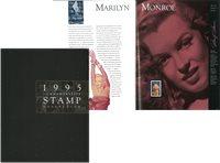 USA - Jaarboek 1995