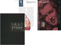 USA - Årbog 1995 - Flot årbog 1995