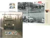 Ruotsi- Vuosikirja 2005