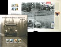 Svezia - Libro annata 2005