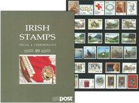 Ierland - Jaarset 1989