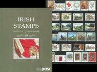 Irland - Årsmappe 1989 - Flot årsmappe