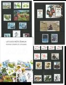 Lituanie - Year pack 2016 YPK - Coll.Annuelle #