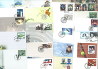 Lettonie - Yearmap 2017 YPK - Coll.Annuelle