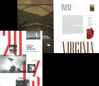 Etats-Unis - Livre annuel 2013 - Livre annuel avec fortes valeurs