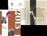 Etats-Unis - Livre annuel 2015 - Livre Annuel