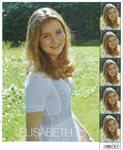 Belgique - Princesse Elizabeth 18 ans - Bloc-feuillet neuf