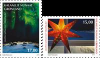 Christmas stamps 2019 - Mint - Set