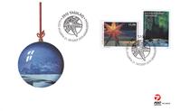 Julefrimærker 2019 - FDC/Sæt