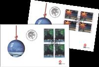 Julefrimærker 2019 - FDC/4