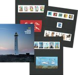Danemark - Collection annuelle 2019 - Collection annuelle neuve