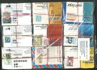 Finland - 800 gr. afklip fra kuponer