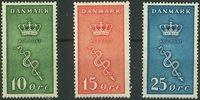 Danemark - AFA 148-80 neuf avec ch.