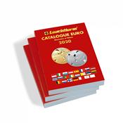 EURO-Katalog 2020 - Mønter og sedler Fransk