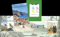 Madeira - Årsmappe 2019 - Årsmappe