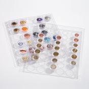 ENCAP lommer til QUADRUM Mini møntkapsler - 2 stk