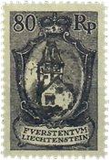 Liechtenstein 1921 - Michel  59 - Neuf