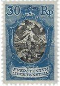 Liechtenstein 1925 - Michel  64 - Postfrisk