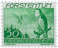 Liechtenstein 1939 - Michel  177 - Postfrisk