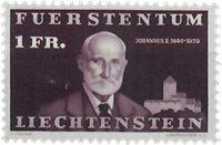 Liechtenstein 1940 - Michel  189 - Postfrisk