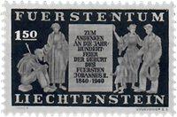 Liechtenstein 1940 - Michel  190 - Postfrisk