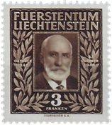 Liechtenstein 1940 - Michel  191 - Postfrisk