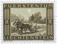 Liechtenstein 1943 - Michel  221 - Postfrisk