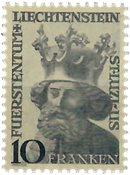 Liechtenstein 1946 - Michel  247 - Postfrisk