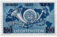 Liechtenstein 1950 - Michel  288 - Neuf