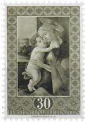 Liechtenstein 1952 - Michel  307 - Postfrisk