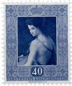 Liechtenstein 1952 - Michel  308 - Neuf