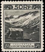 Liechtenstein 1930 - Michel 102 - Postfrisk