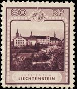 Liechtenstein 1930 - Michel 104 - Postfrisk